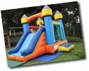 Inflable Castillo 4